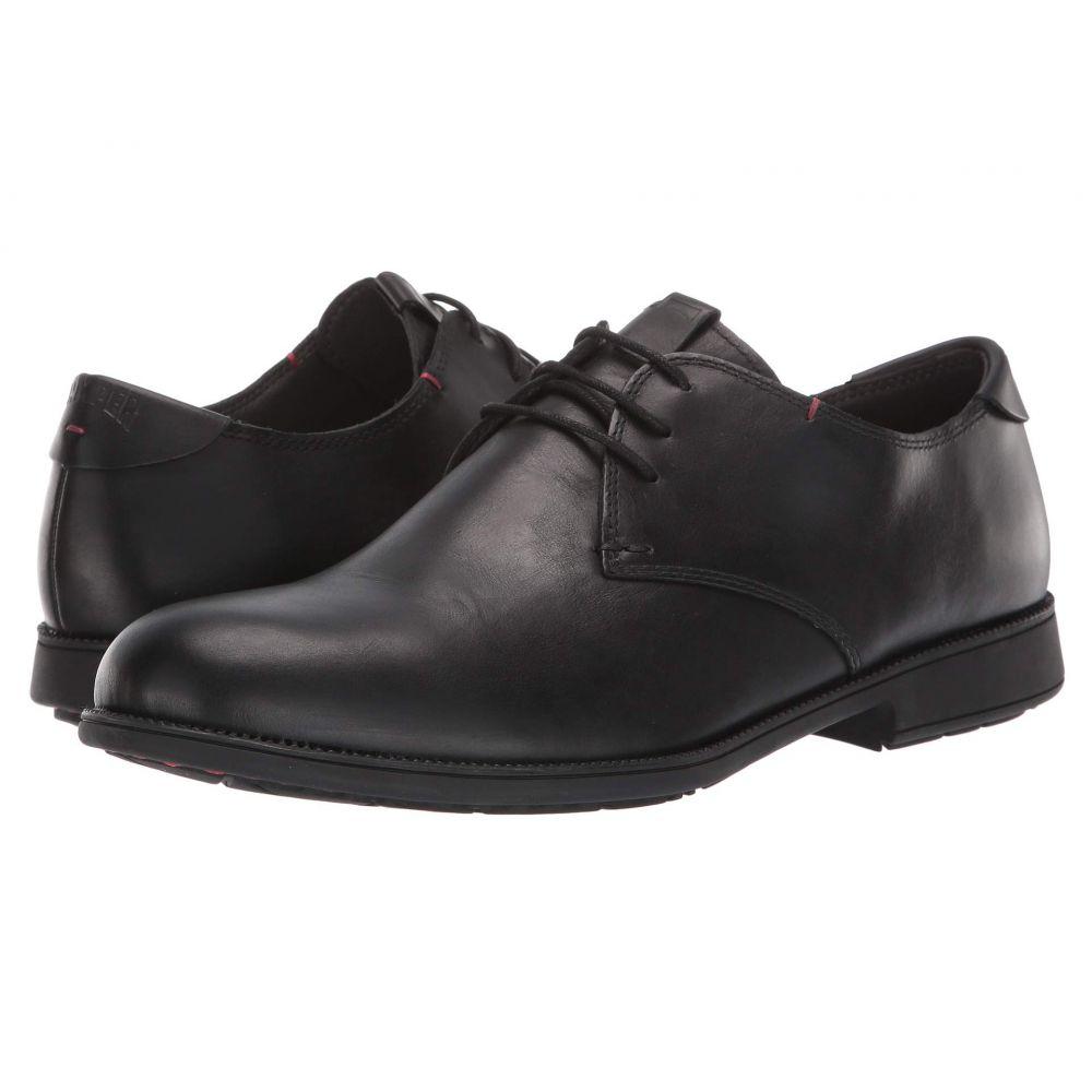 カンペール Camper メンズ 革靴・ビジネスシューズ シューズ・靴【1913】Black