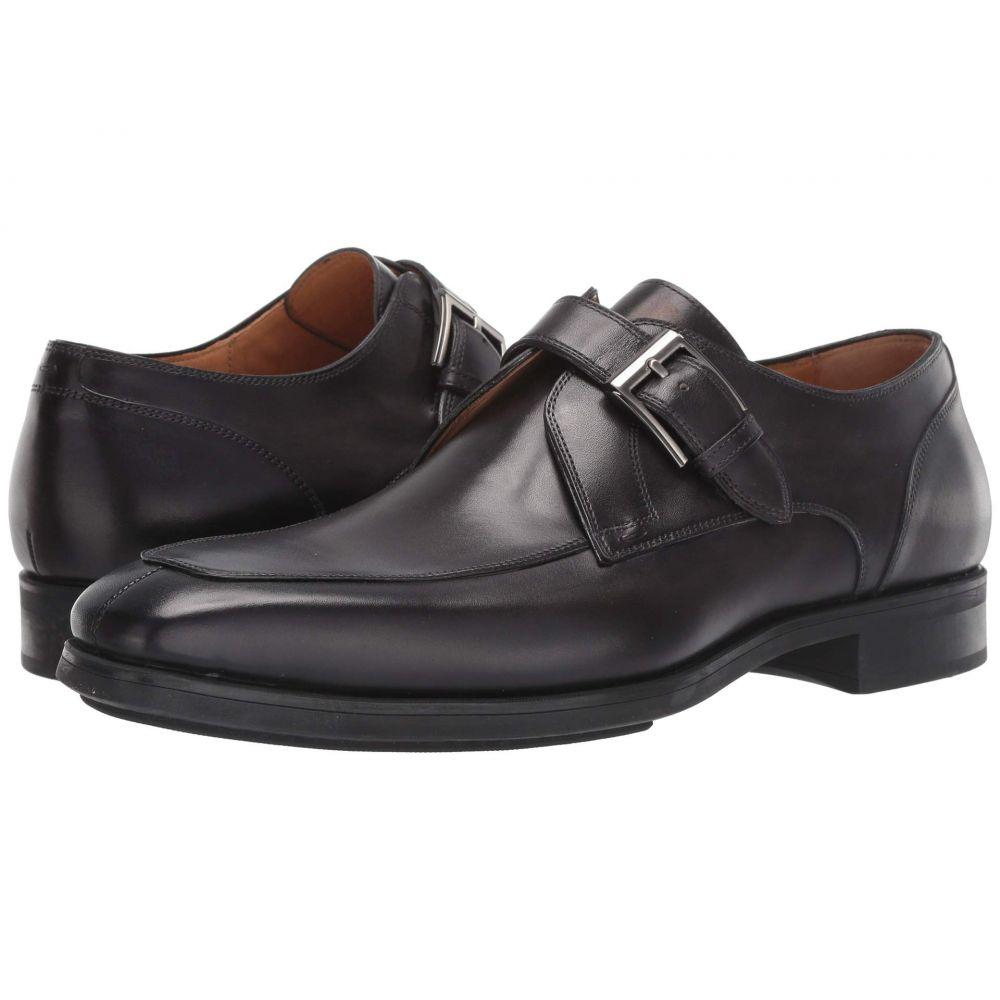 マグナーニ Magnanni メンズ 革靴・ビジネスシューズ シューズ・靴【Allen】Grey