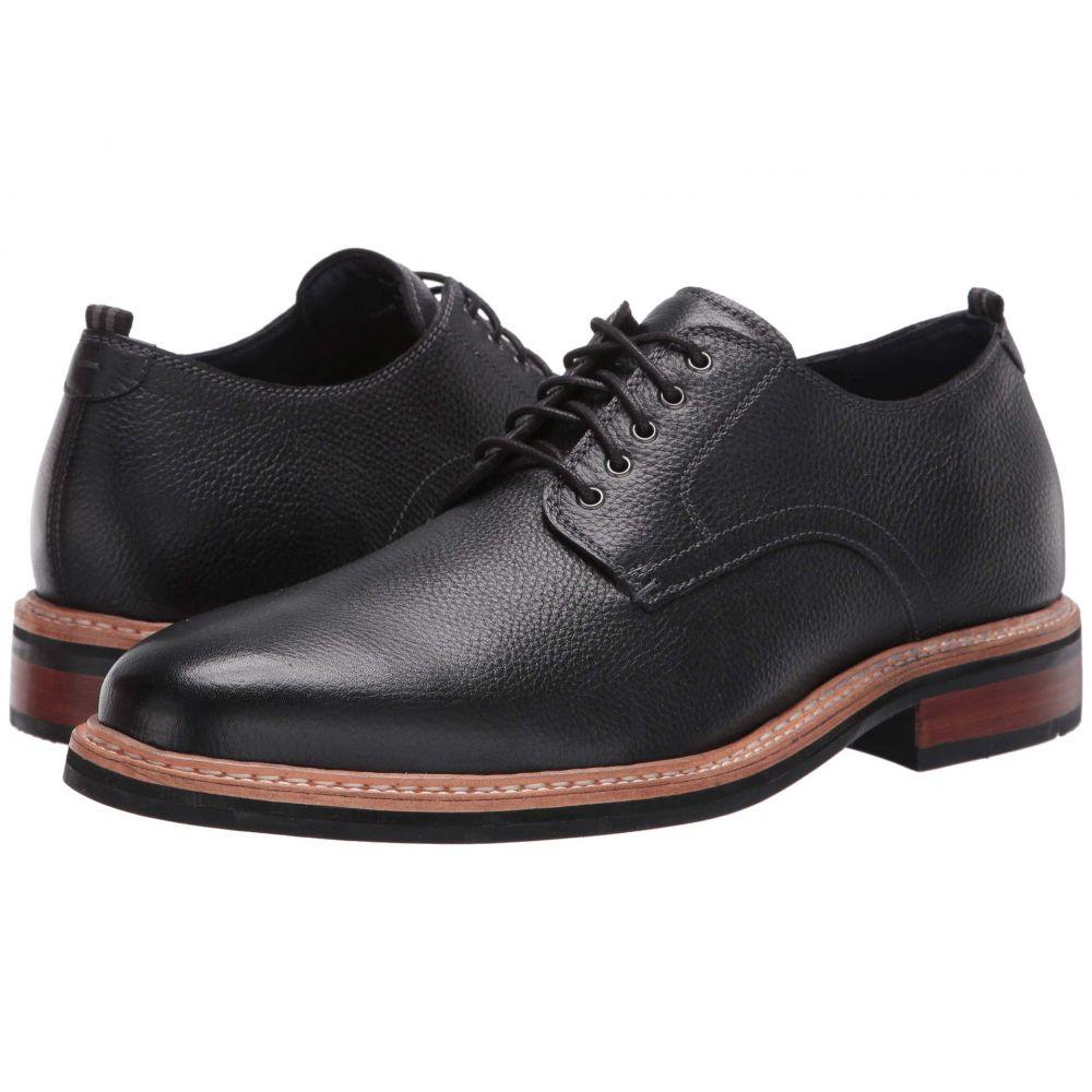 コールハーン Cole Haan メンズ 革靴・ビジネスシューズ シューズ・靴【Frankland Grand Plain Toe Oxford】Black