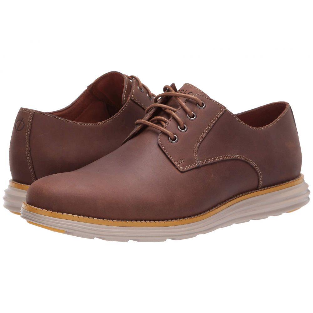コールハーン Cole Haan メンズ 革靴・ビジネスシューズ シューズ・靴【Original Grand Plain Toe Oxford】CH Dogwood/Cobblestone