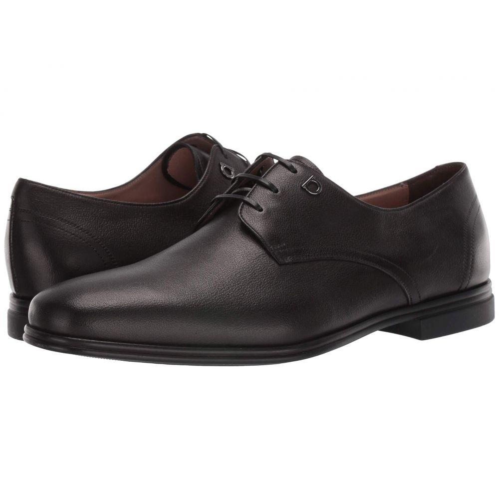 サルヴァトーレ フェラガモ Salvatore Ferragamo メンズ 革靴・ビジネスシューズ シューズ・靴【Spencer Oxford】Black