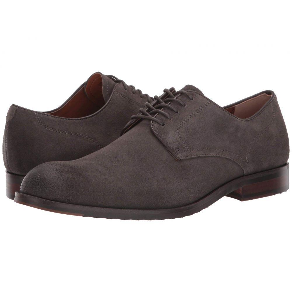 スティーブ マデン Steve Madden メンズ 革靴・ビジネスシューズ シューズ・靴【Briton Oxford】Grey Suede