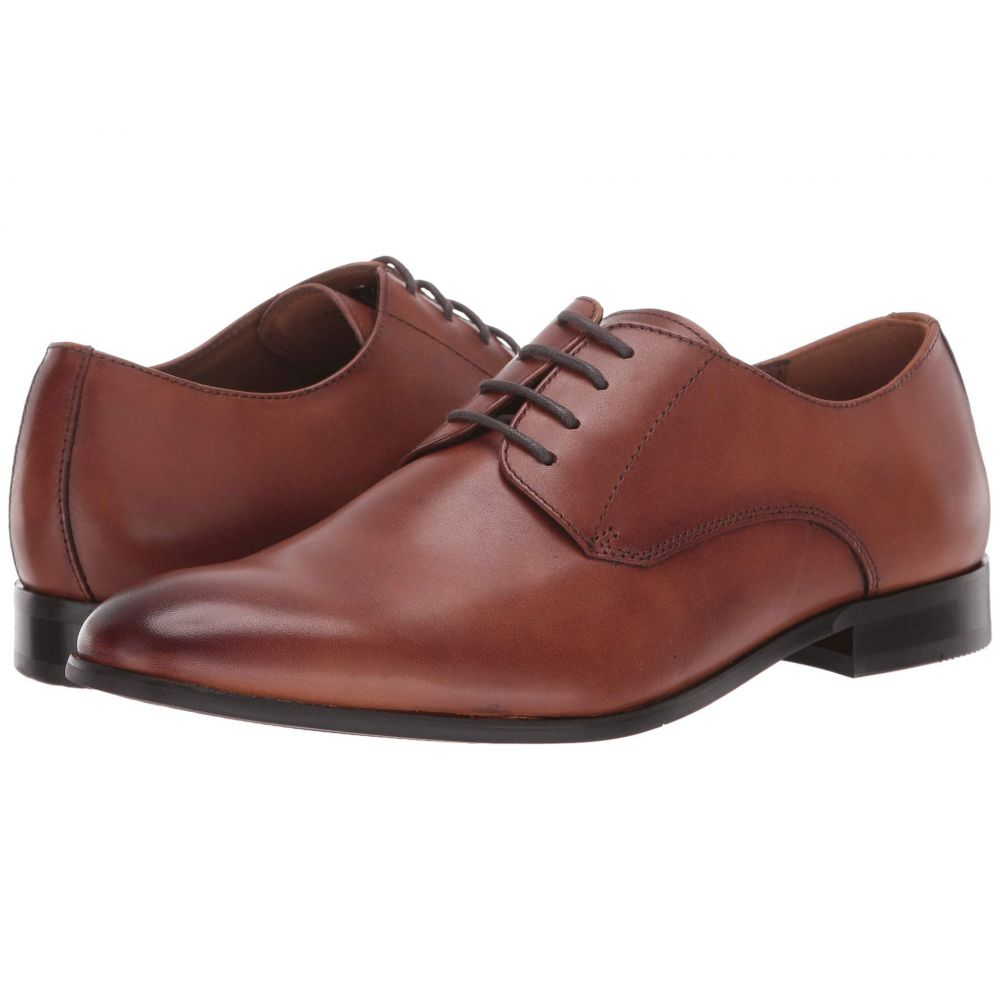 スティーブ マデン Steve Madden メンズ 革靴・ビジネスシューズ シューズ・靴【Prey Oxford】Tan Leather