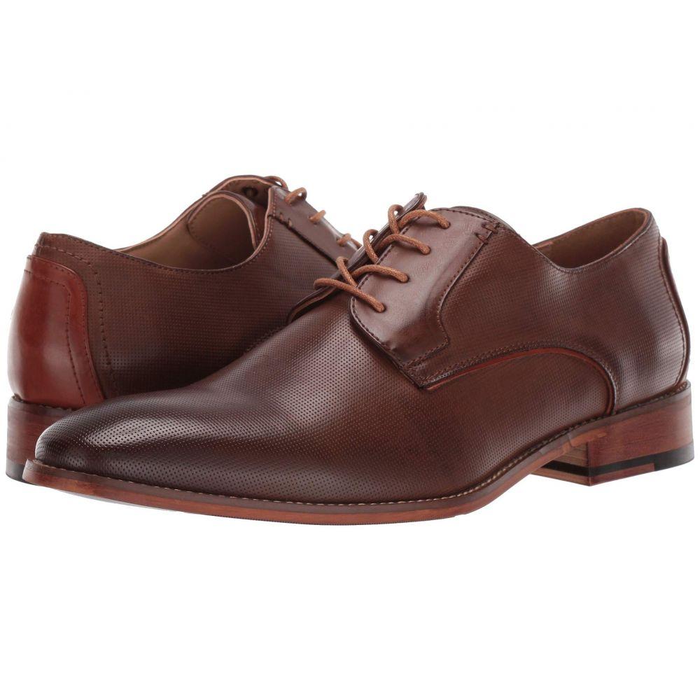 ケネス コール Kenneth Cole Reaction メンズ 革靴・ビジネスシューズ レースアップ シューズ・靴【Blake Lace-Up PT】Brown