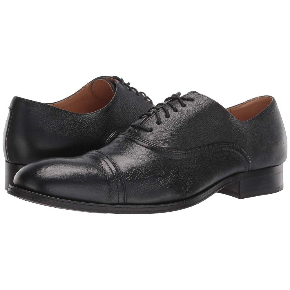 ドナルド ジェイ プリナー Donald J Pliner メンズ 革靴・ビジネスシューズ シューズ・靴【Garee 2】Black