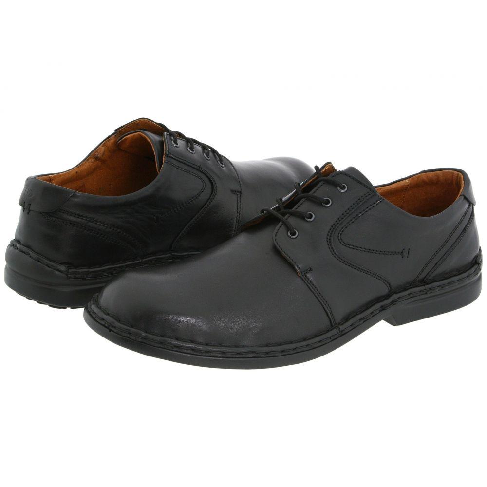 ジョセフセイベル Josef Seibel メンズ 革靴・ビジネスシューズ シューズ・靴【Walt】Dakota Black