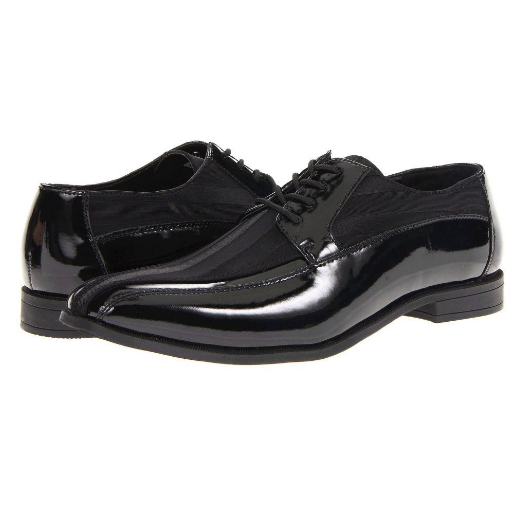 ステイシー アダムス Stacy Adams メンズ 革靴・ビジネスシューズ シューズ・靴【Royalty Formal Oxford】Black