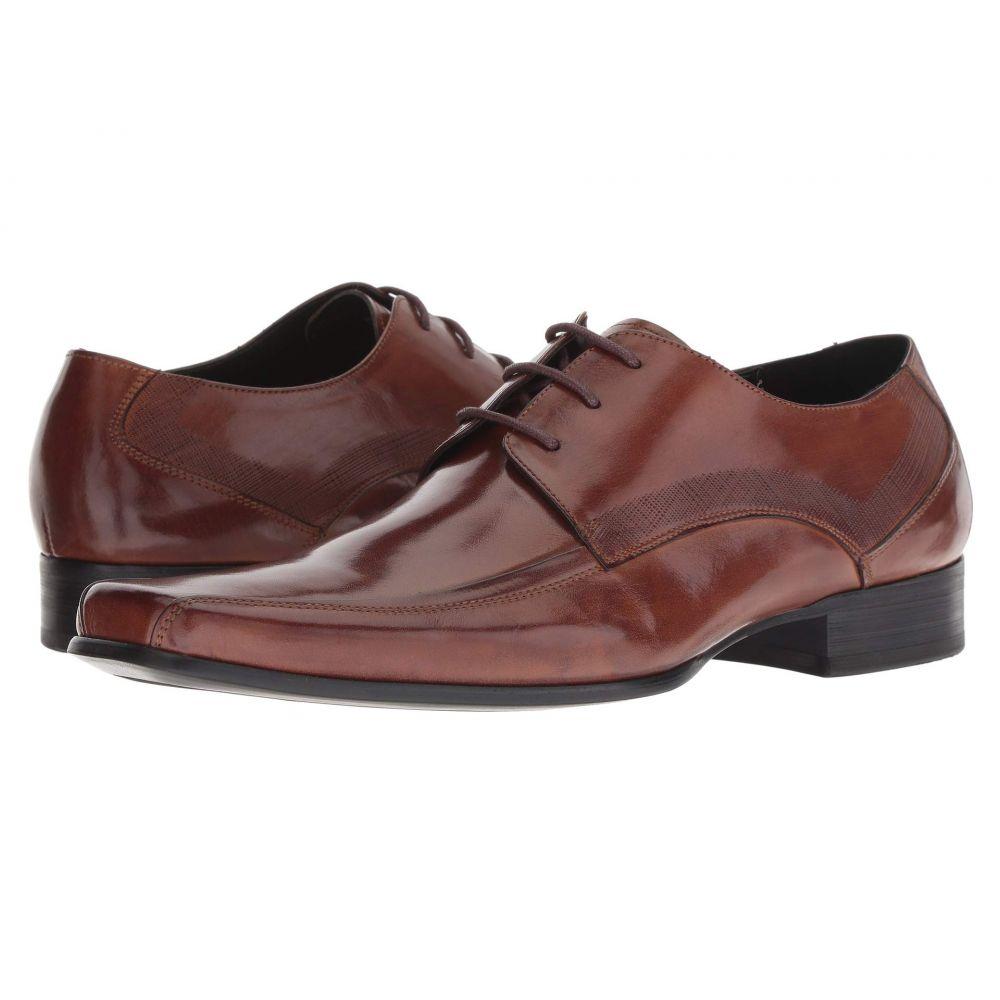 ケネス コール Kenneth Cole New York メンズ 革靴・ビジネスシューズ シューズ・靴【Magic Place】Cognac