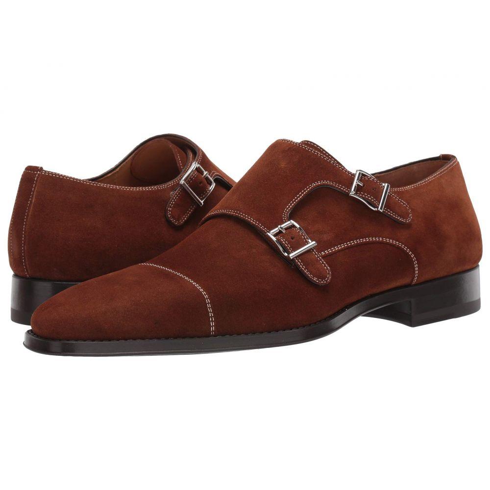 マグナーニ Magnanni メンズ 革靴・ビジネスシューズ シューズ・靴【Cotillas】Cognac