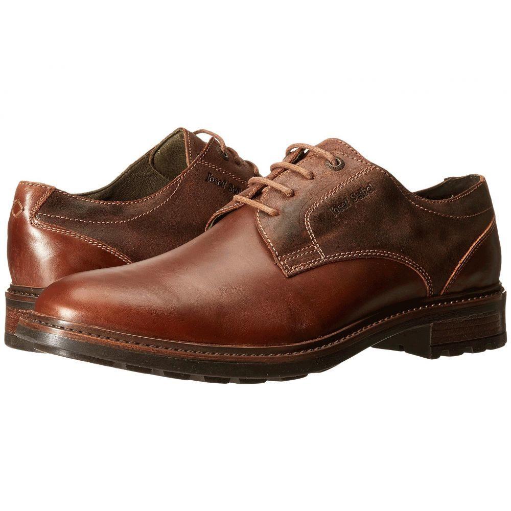ジョセフセイベル Josef Seibel メンズ 革靴・ビジネスシューズ シューズ・靴【Oscar 05】Castagne Oregon/Ungaro
