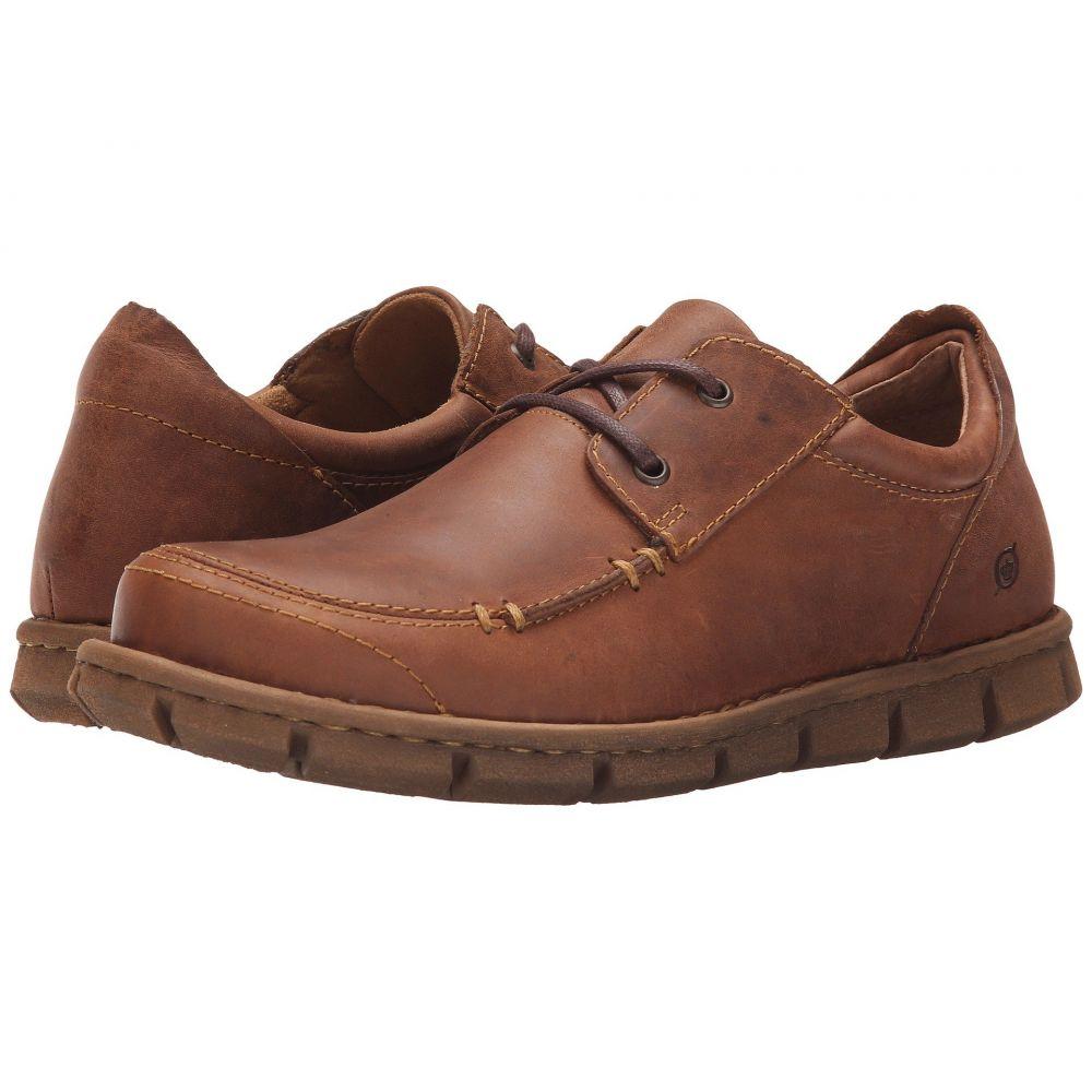 ボーン Born メンズ 革靴・ビジネスシューズ シューズ・靴【Joel】Etiope Oiled Full Grain Leather