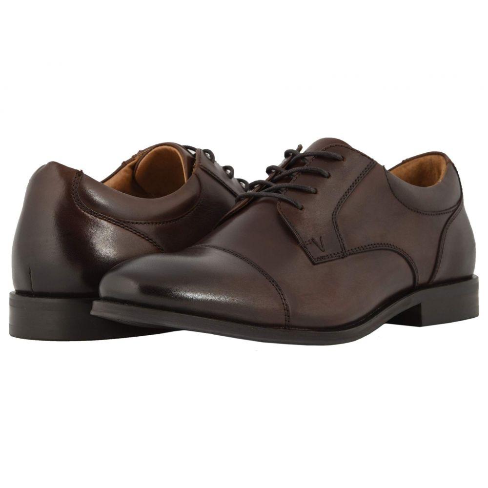 バイオニック VIONIC メンズ 革靴・ビジネスシューズ シューズ・靴【Shane】Dark Brown