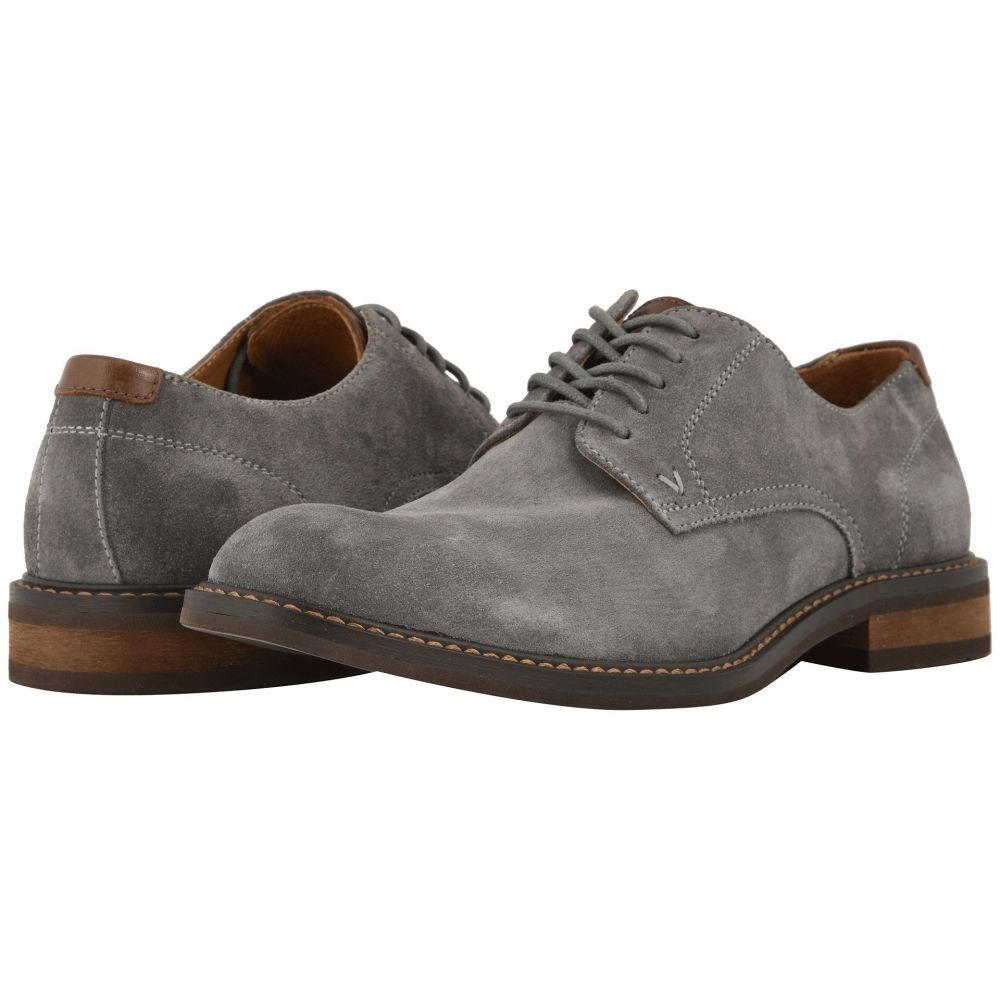 バイオニック VIONIC メンズ 革靴・ビジネスシューズ シューズ・靴【Graham】Grey