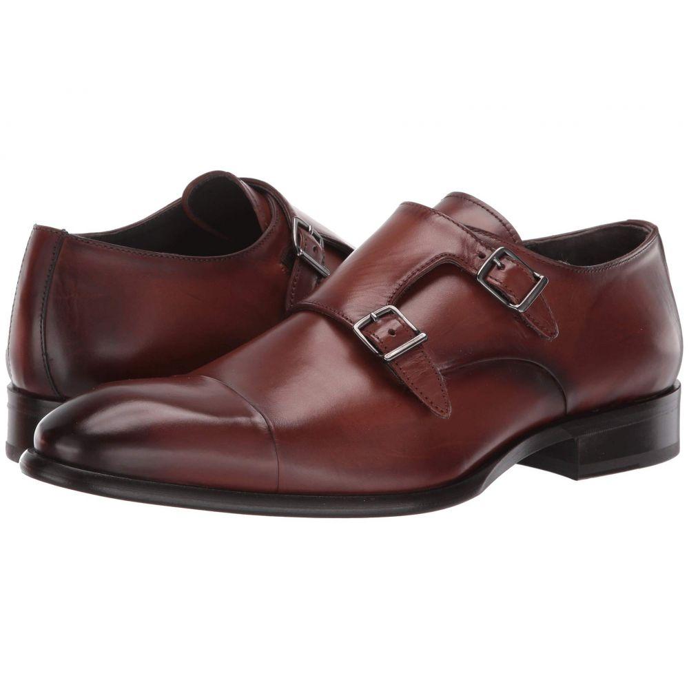 トゥーブートニューヨーク To Boot New York メンズ 革靴・ビジネスシューズ シューズ・靴【Capo】Burnished Tan