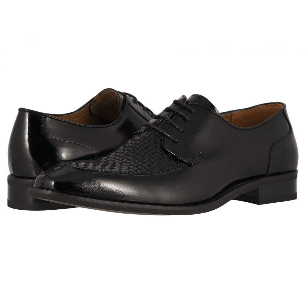 ステイシー アダムス Stacy Adams メンズ 革靴・ビジネスシューズ シューズ・靴【Winthrop】Black