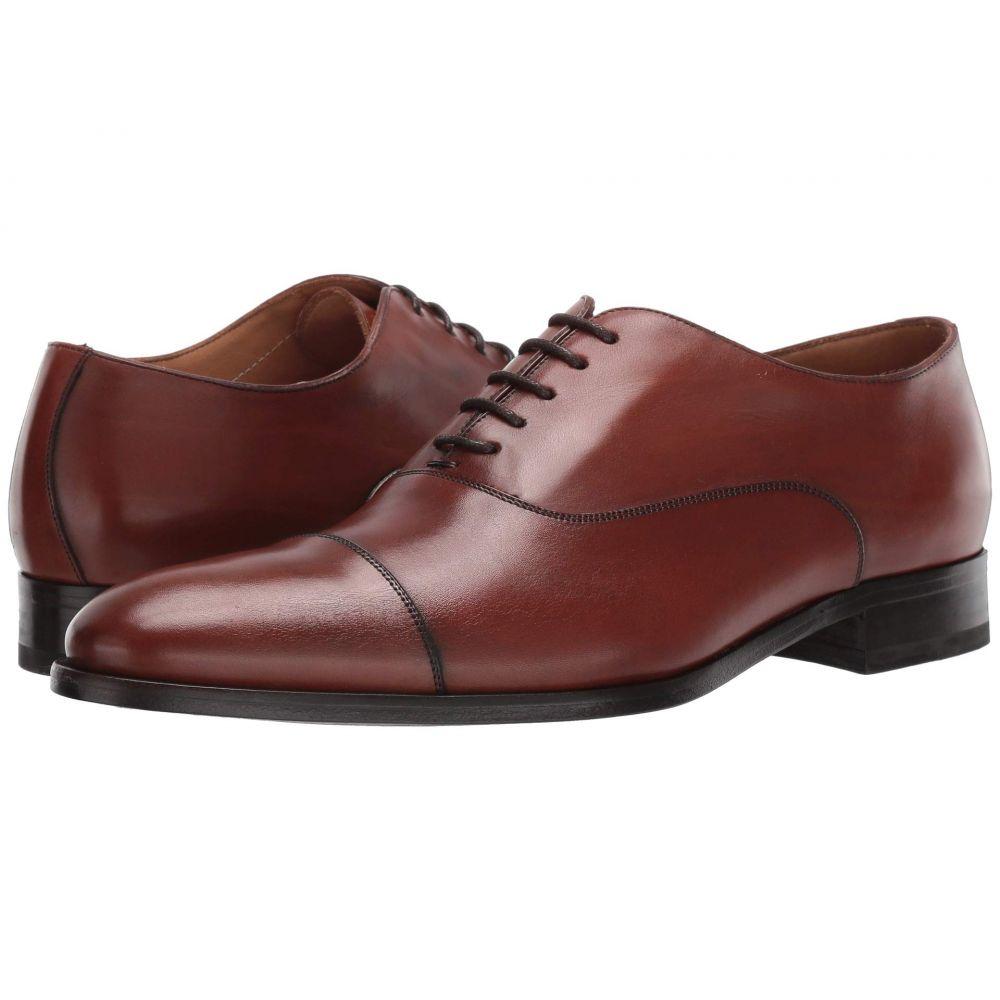 トゥーブートニューヨーク To Boot New York メンズ 革靴・ビジネスシューズ シューズ・靴【Forley】Cognac