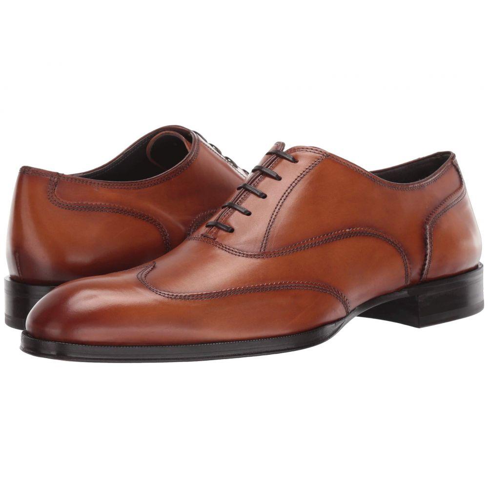 トゥーブートニューヨーク To Boot New York メンズ 革靴・ビジネスシューズ シューズ・靴【Tolliver】Cognac