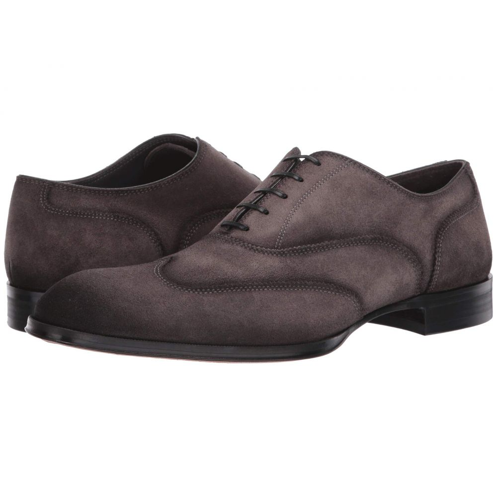 トゥーブートニューヨーク To Boot New York メンズ 革靴・ビジネスシューズ シューズ・靴【Tolliver】Grey Suede