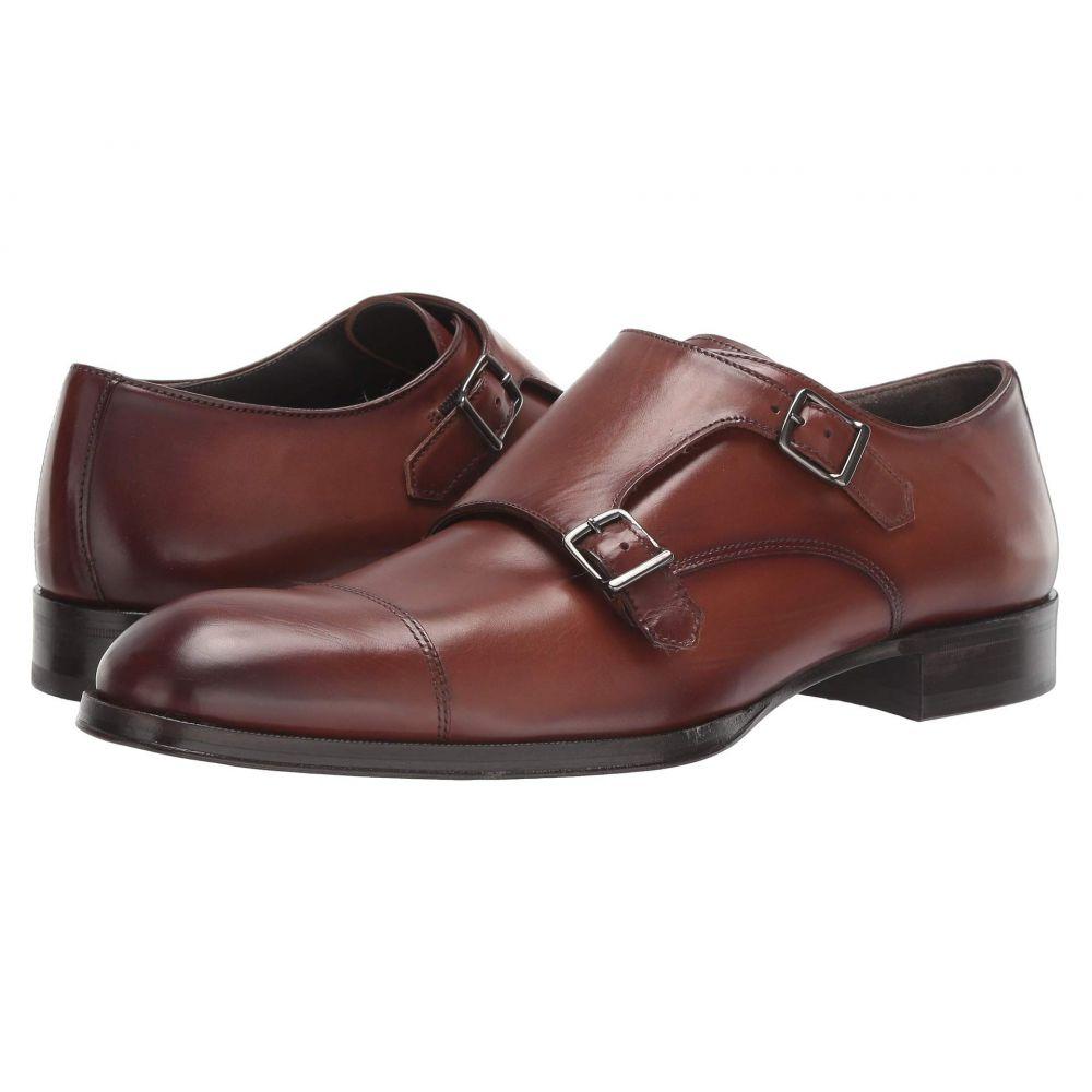 トゥーブートニューヨーク To Boot New York メンズ 革靴・ビジネスシューズ シューズ・靴【Tarver】Tan