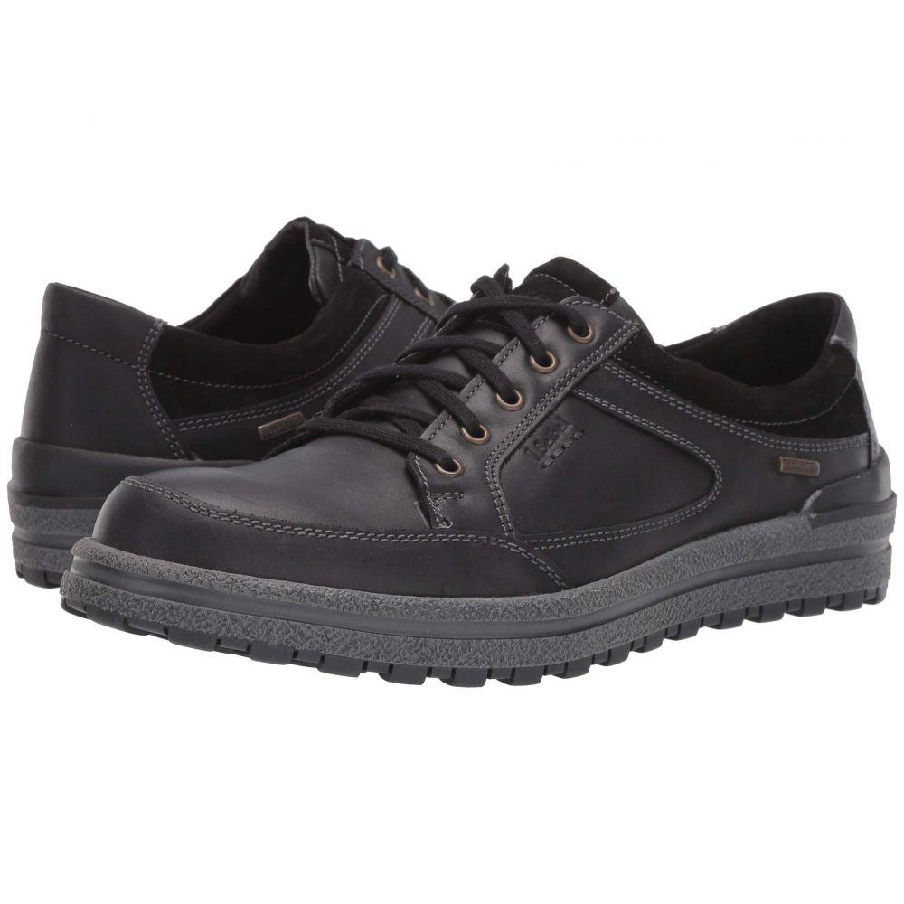 ジョセフセイベル Josef Seibel メンズ 革靴・ビジネスシューズ シューズ・靴【Emil 58】Black