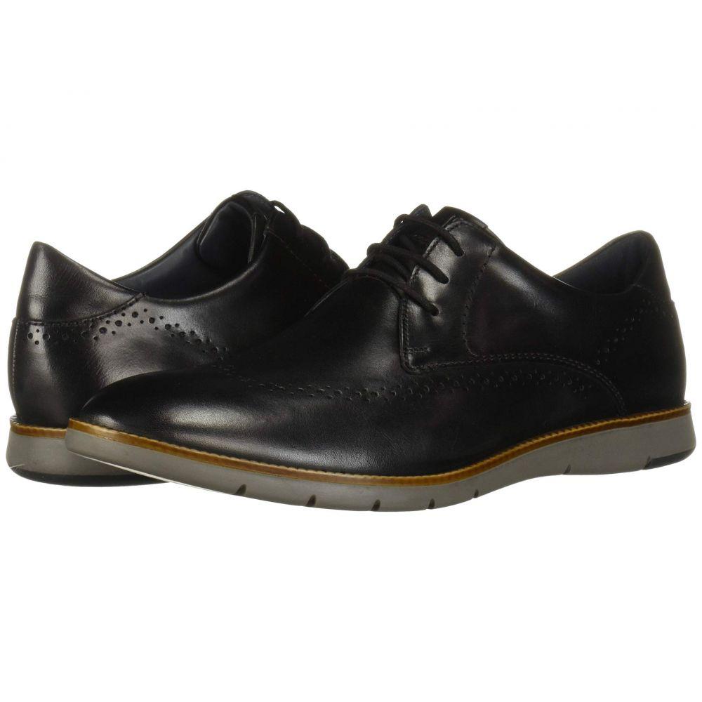 ジョセフセイベル Josef Seibel メンズ 革靴・ビジネスシューズ シューズ・靴【Tyler 33】Black