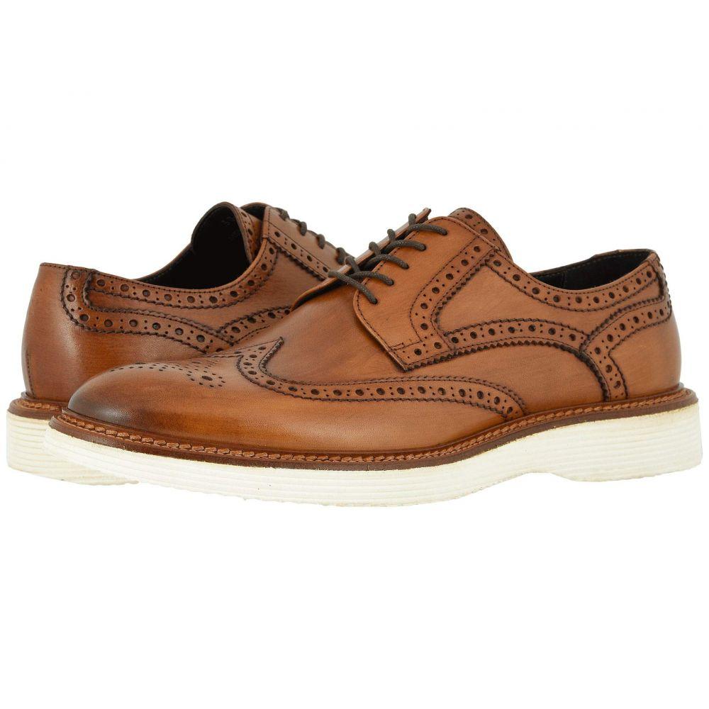 トラスク Trask メンズ 革靴・ビジネスシューズ シューズ・靴【Rogan】Whiskey Italian