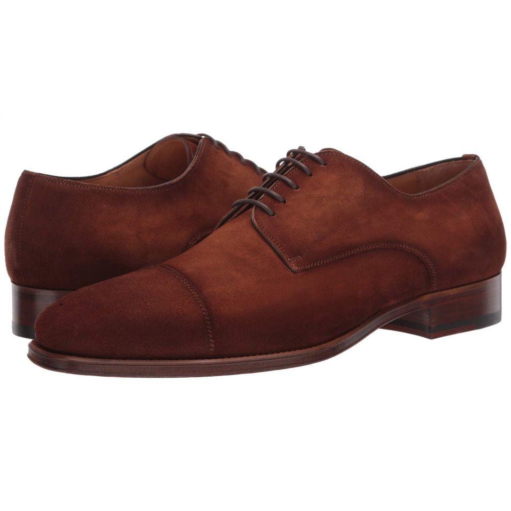 マグナーニ Magnanni メンズ 革靴・ビジネスシューズ シューズ・靴【Lyle】Cognac