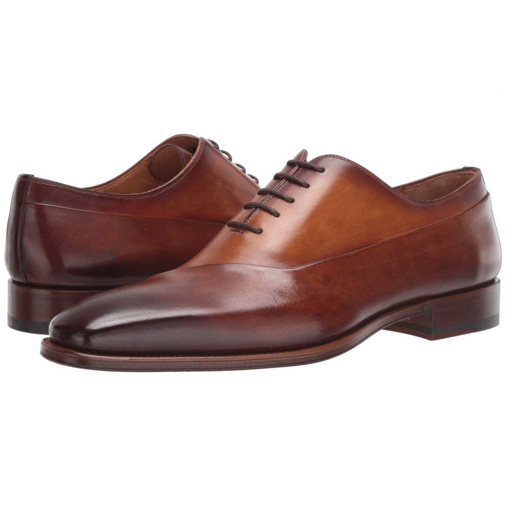 マグナーニ Magnanni メンズ 革靴・ビジネスシューズ シューズ・靴【Vaughn】Tabaco