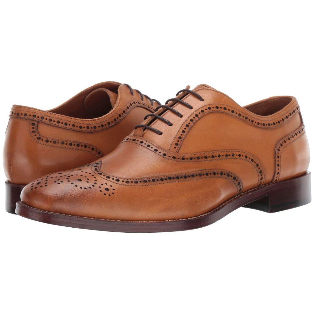 ゴードンラッシュ Gordon Rush メンズ 革靴・ビジネスシューズ シューズ・靴【Martin】British Tan