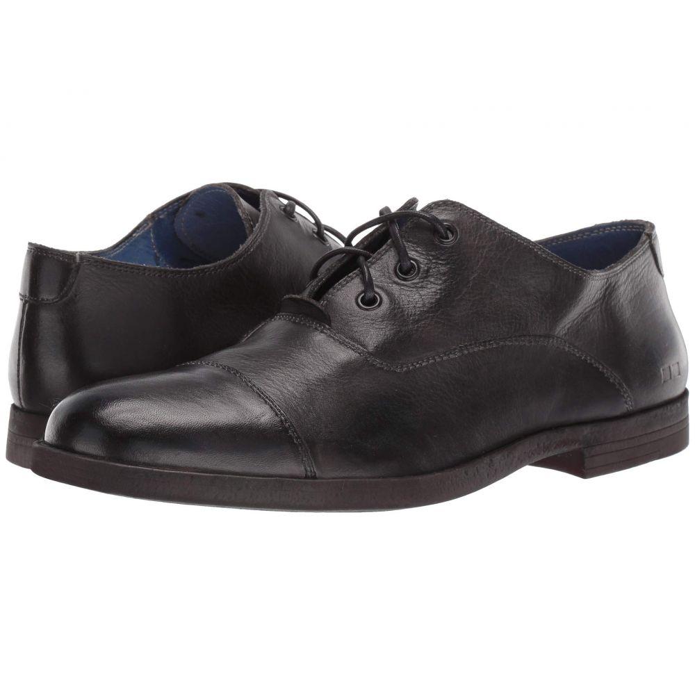 ベッドステュ Bed Stu メンズ 革靴・ビジネスシューズ シューズ・靴【Donatello】Black Rustic