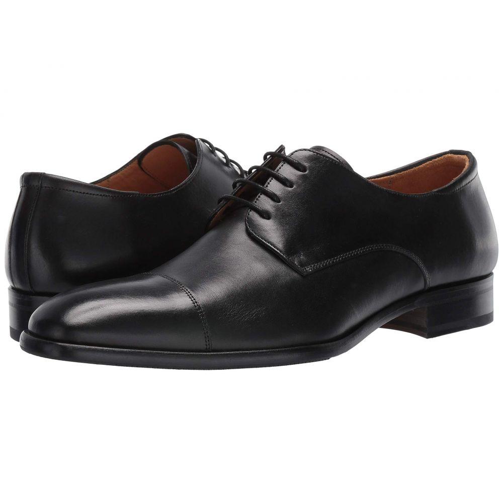 メツラン Mezlan メンズ 革靴・ビジネスシューズ シューズ・靴【Republic】Black