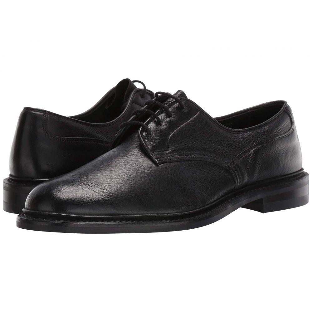 トリッカーズ Tricker's メンズ 革靴・ビジネスシューズ シューズ・靴【Woodstock Oxford】Black