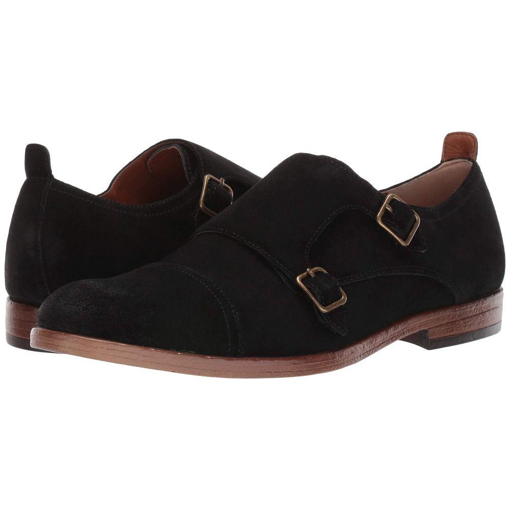 スティーブ マデン Steve Madden メンズ 革靴・ビジネスシューズ シューズ・靴【Brentt Loafer】Black Suede