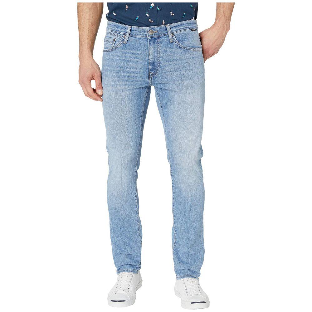 マーヴィ ジーンズ Mavi Jeans メンズ ジーンズ・デニム ボトムス・パンツ【Jake Regular Rise Slim Leg in Light Indigo Williamsburg】Light Indigo Williamsburg