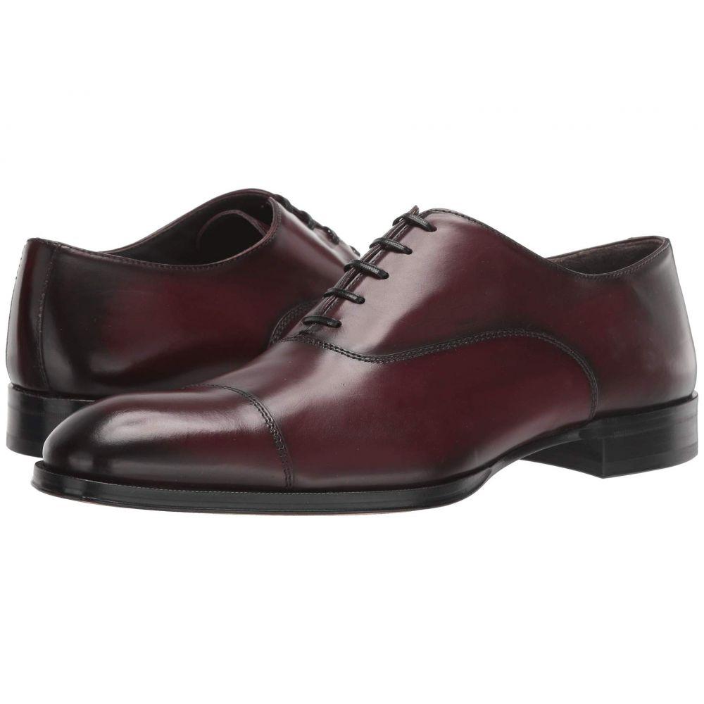 トゥーブートニューヨーク To Boot New York メンズ 革靴・ビジネスシューズ シューズ・靴【Lavery】Bordo