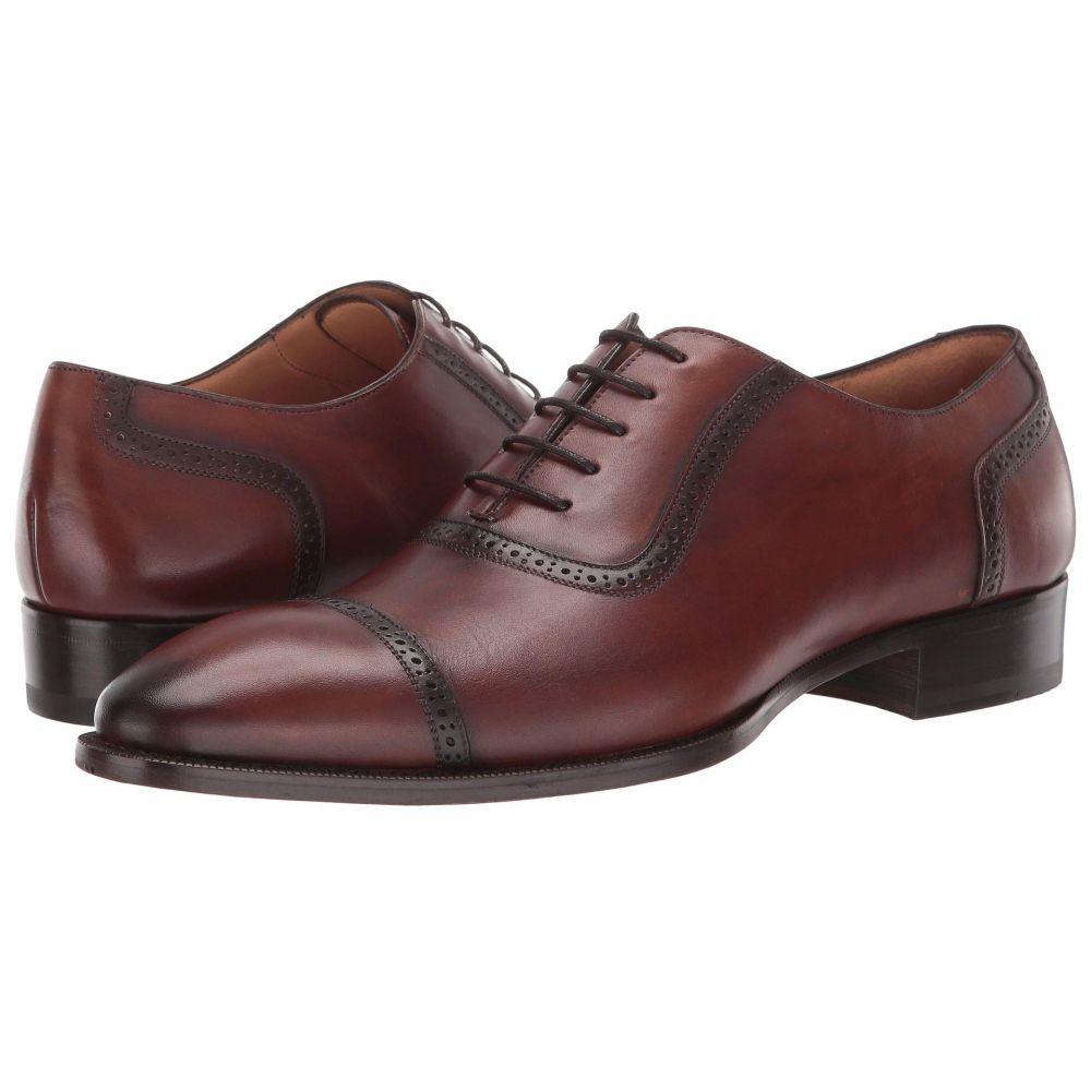 メツラン Mezlan メンズ 革靴・ビジネスシューズ シューズ・靴【Belgrade】Cognac
