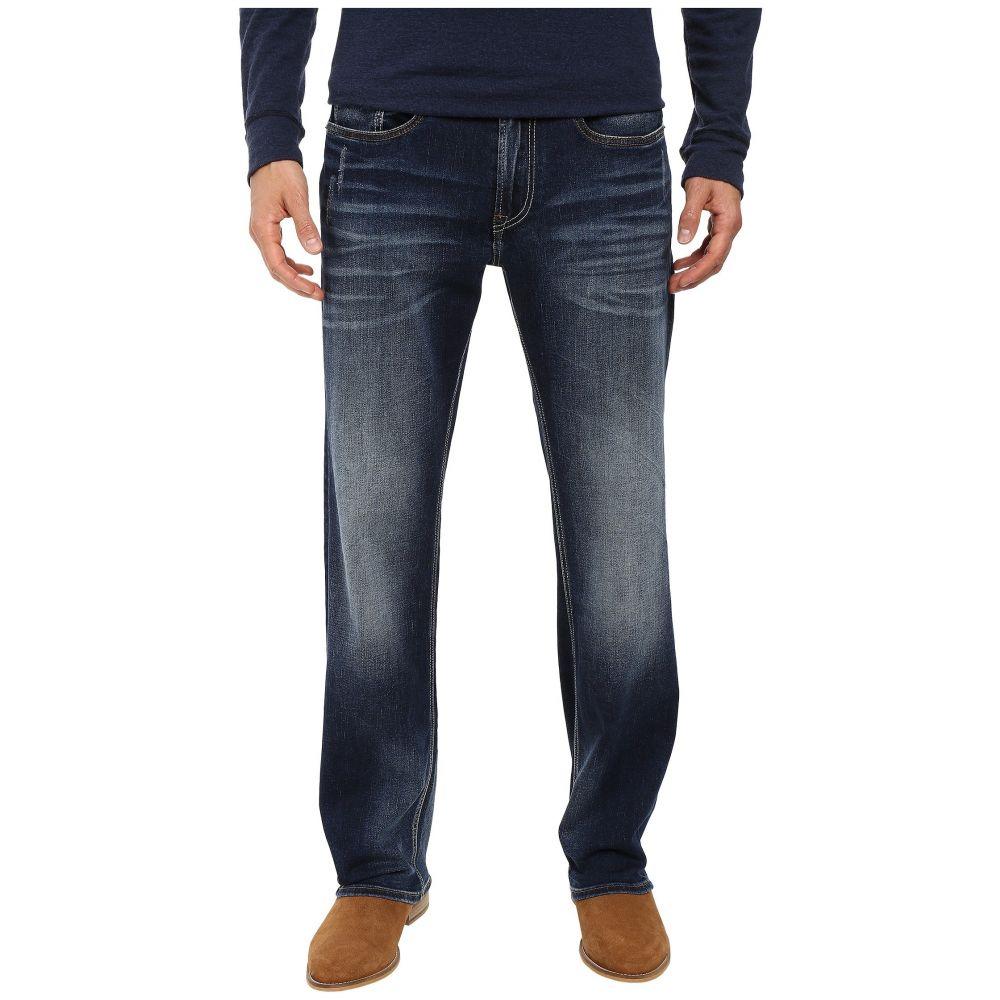 バッファロー デビッド ビトン Buffalo David Bitton メンズ ジーンズ・デニム ボトムス・パンツ【Driven Relaxed Straight Leg Jeans in Contrast Vintage】Contrast Vintage