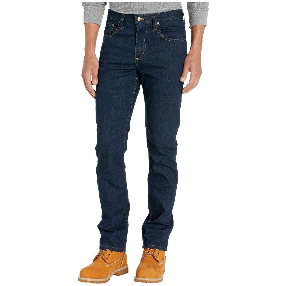 カーハート Carhartt メンズ ジーンズ・デニム ボトムス・パンツ【Rugged Flex Straight Tapered Jeans】Erie