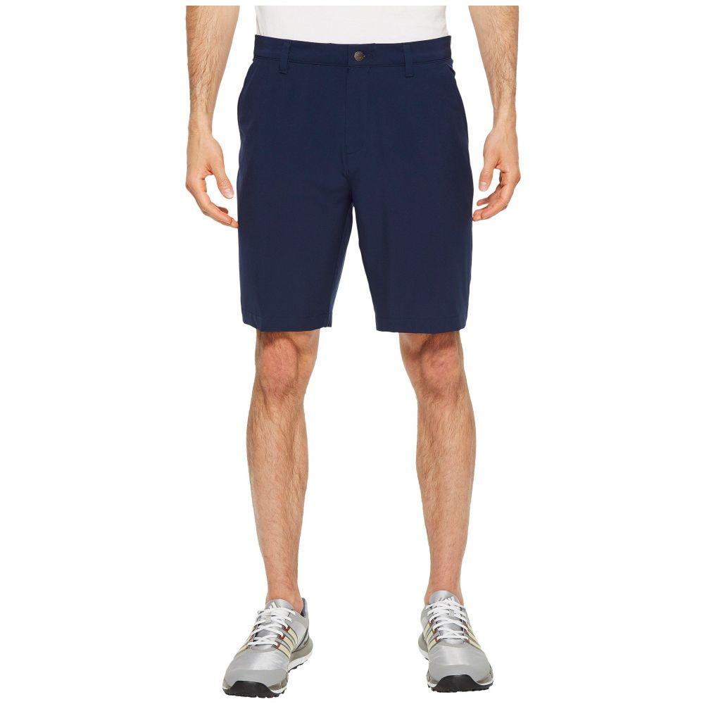 アディダス adidas Golf メンズ ショートパンツ ボトムス・パンツ【Ultimate 9' Shorts】Collegiate Navy