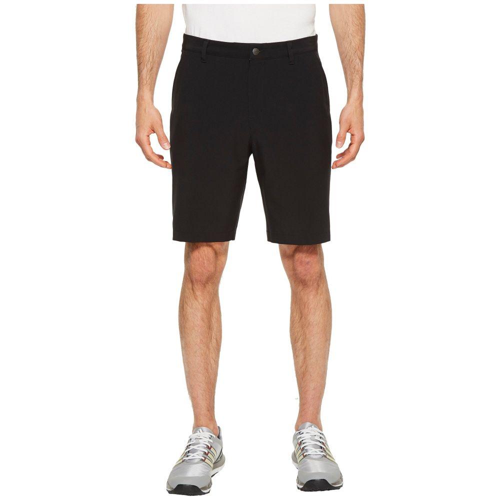 アディダス adidas Golf メンズ ショートパンツ ボトムス・パンツ【Ultimate 9' Shorts】Black