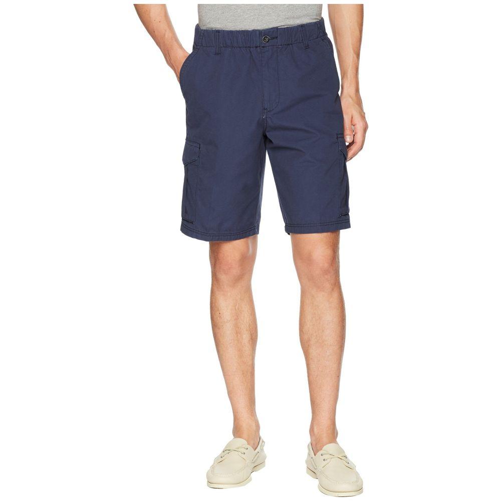 トミー バハマ Tommy Bahama メンズ ショートパンツ カーゴ ボトムス・パンツ【Island Survivalist Cargo Shorts】Ocean Deep