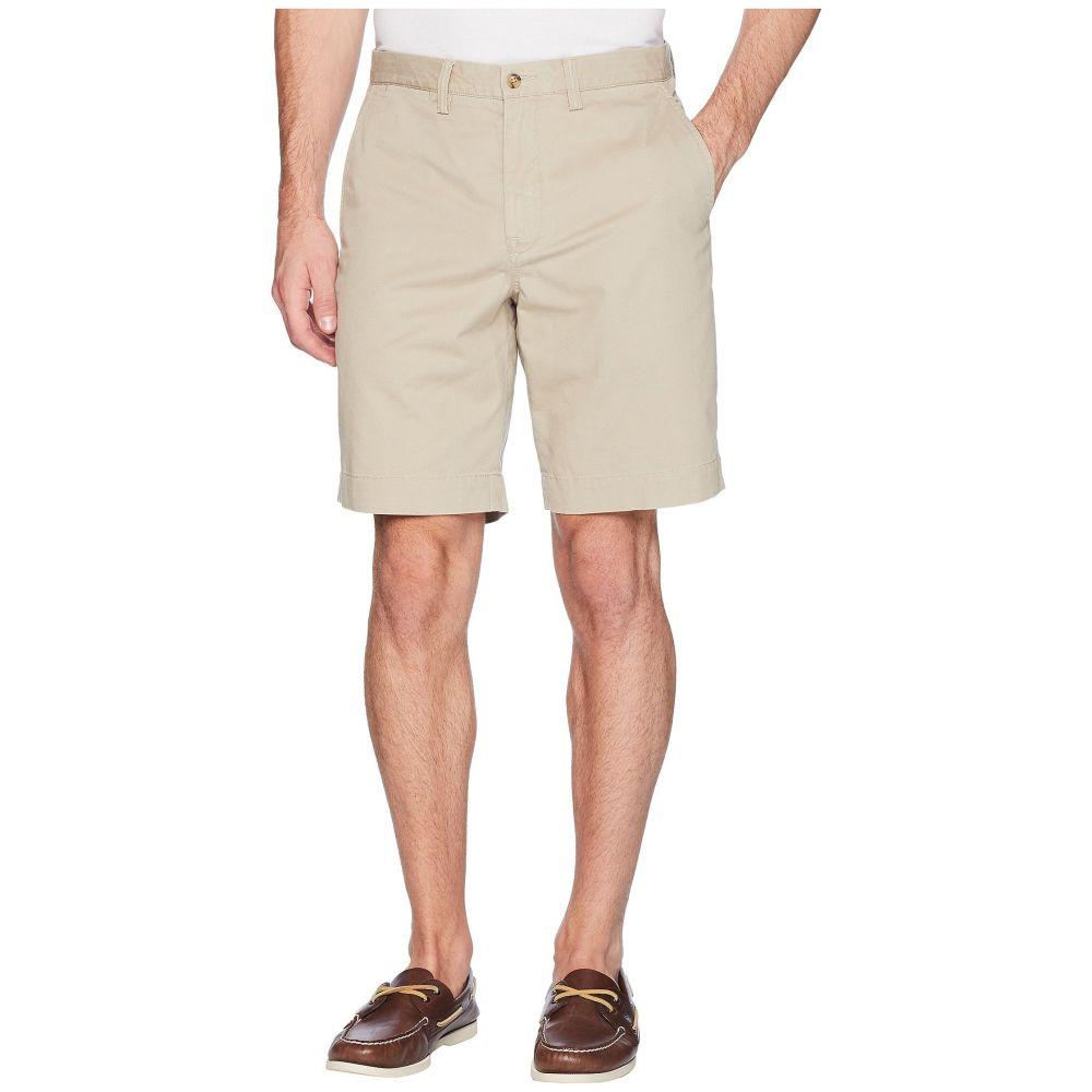 ラルフ ローレン Polo Ralph Lauren メンズ ショートパンツ チノパン ボトムス・パンツ【Stretch Classic Fit Chino Shorts】Khaki Tan