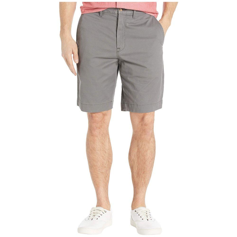 ラルフ ローレン Polo Ralph Lauren メンズ ショートパンツ チノパン ボトムス・パンツ【Stretch Classic Fit Chino Shorts】Norfolk Grey