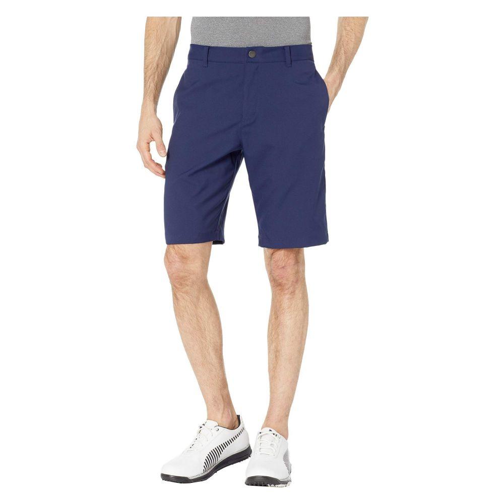 プーマ PUMA Golf メンズ ショートパンツ ボトムス・パンツ【Jackpot Shorts】Peacoat