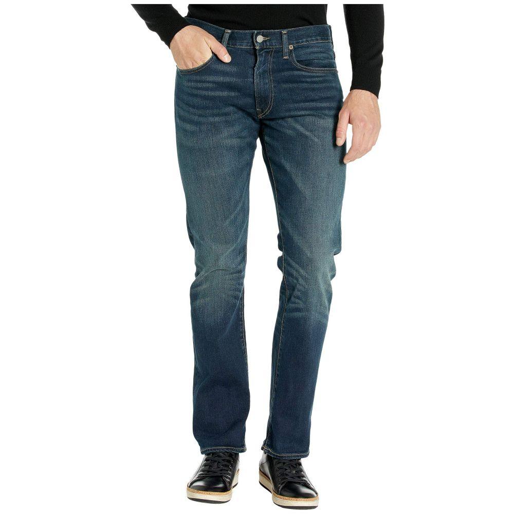 ラルフ ローレン Polo Ralph Lauren メンズ ジーンズ・デニム ボトムス・パンツ【Varick Stretch Slim Straight Denim Jeans】Murphy