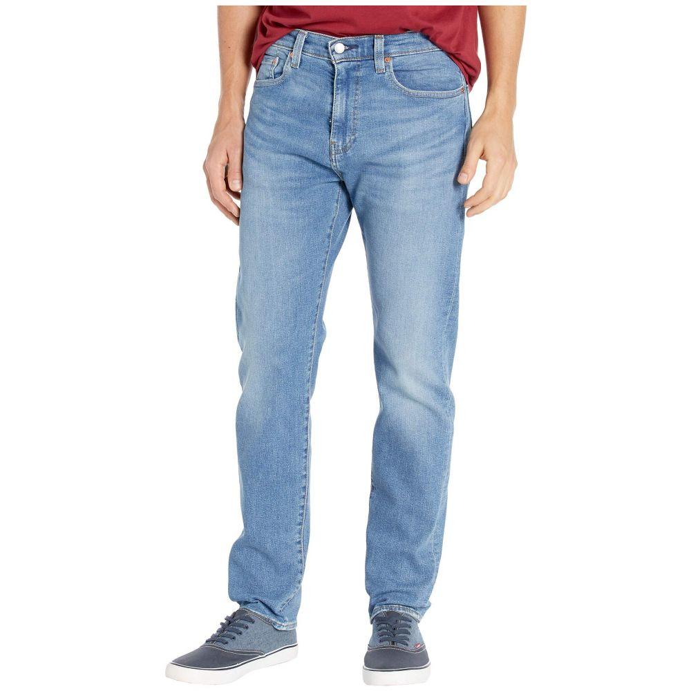 リーバイス Levi's Premium メンズ ジーンズ・デニム ボトムス・パンツ【502(TM) Regular Tapered Jeans】Cedar Light Mid Overt