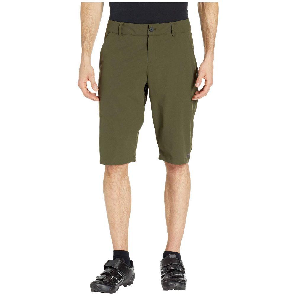 パールイズミ Pearl Izumi メンズ ショートパンツ ボトムス・パンツ【Boardwalk Shorts】Forest