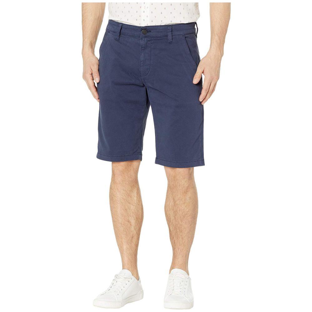マーヴィ ジーンズ Mavi Jeans メンズ ショートパンツ ボトムス・パンツ【Jacob Shorts in Dark Navy Sateen Twill】Dark Navy Sateen Twill
