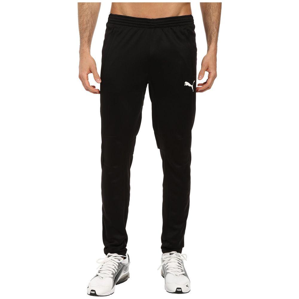 プーマ PUMA メンズ フィットネス・トレーニング ボトムス・パンツ【Training Pants】Black/White