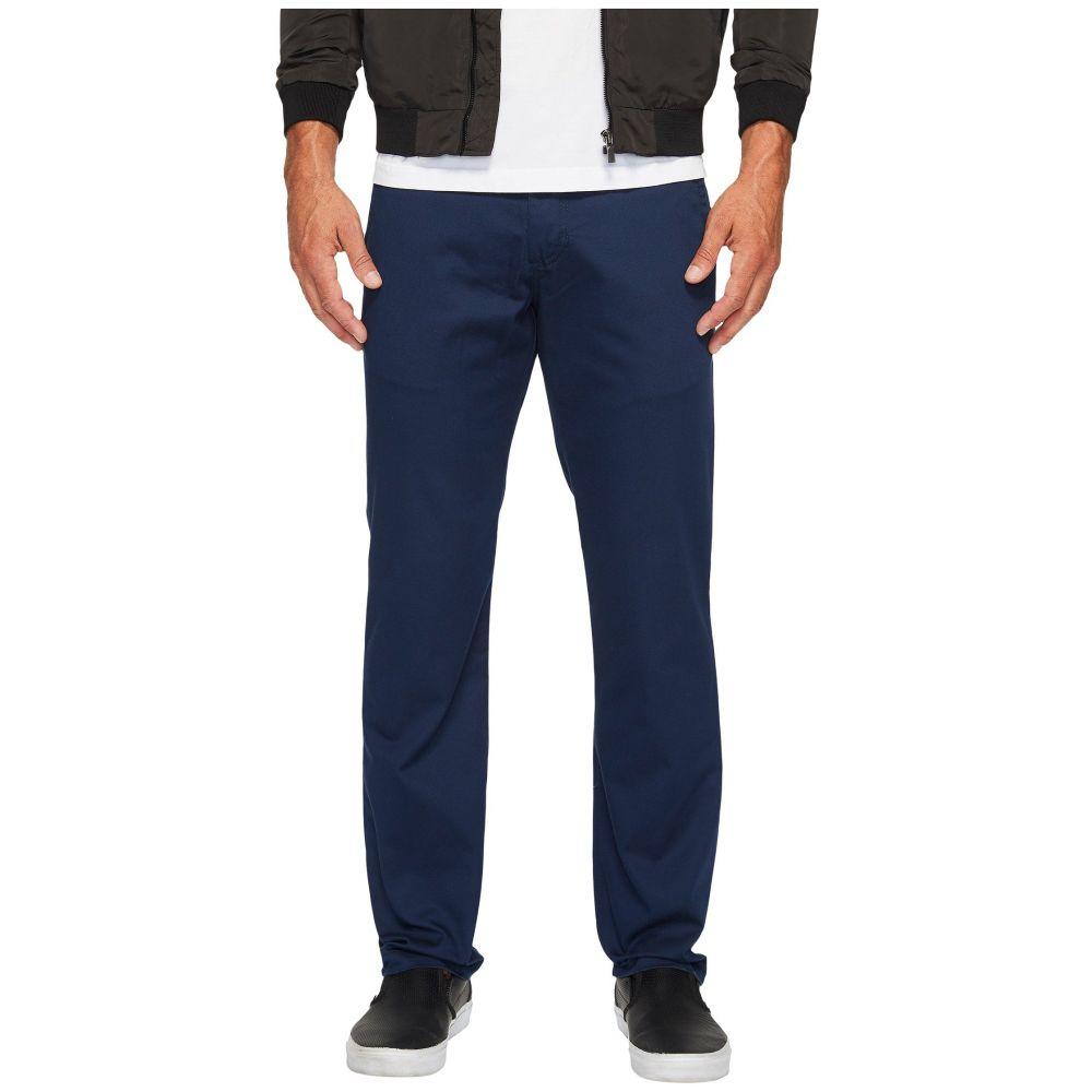 ヴァンズ Vans メンズ チノパン チノパン ボトムス・パンツ【Authentic Stretch Chino Pants】Dress Blues